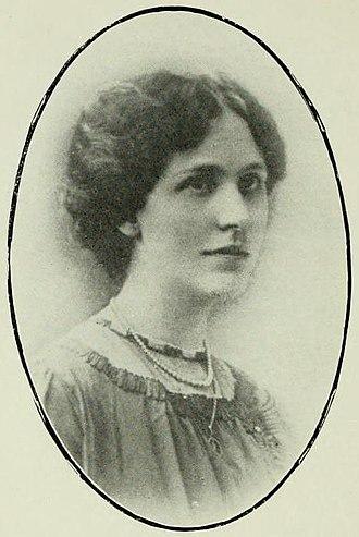Delfina Bunge - Delfina Bunge (1920)
