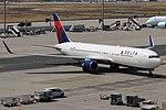 Delta Air Lines, N183DN, Boeing 767-332 ER (43672522924).jpg