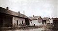 Demir Kapija, ulica so novi kuki, 1931.jpg