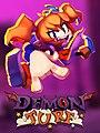 Demon Turf Promotional Art.jpg