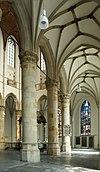 den haag; grote- of st-jacobskerk jc