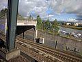 Den ene av tunnelåpningene på Lillestrøm-siden.jpg