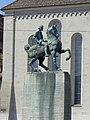 Denkmal Hans Waldmann, 1932-1937, Hermann Haller - 2014-04-23.JPG