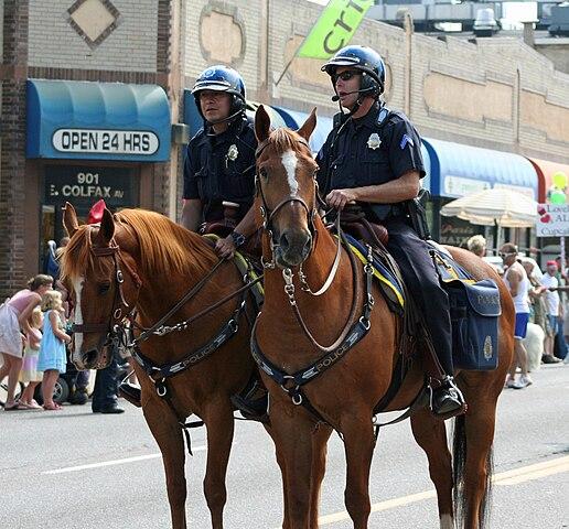 File:Denver Police Equine Unit.jpg