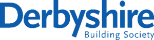 Derbyshire Building Society - Image: Derbyshire BS logo