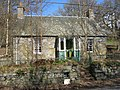 Derelict cottage, Aulich - geograph.org.uk - 376685.jpg