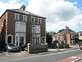 Derelict house in Bury Road - geograph.org.uk - 1374547.jpg
