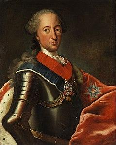 Massimiliano III Giuseppe