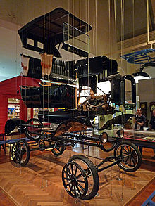Economy Car Wikipedia