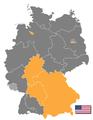Deutschland Besatzungszonen 1945 1946 amerikanisch.png