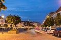 Didžioji Street at dusk, Vilnius, Lithuania - Diliff.jpg