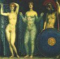 Die Drei Gottinnen Athena Hera Aphrodite.jpeg
