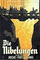 Die Nibelungen 1. und 2. Teil, 1924, Filmplakat.jpg