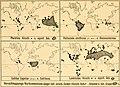 Die geographische Verbreitung der Oligochaeten (1903) (20737709908).jpg