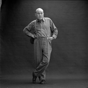 Dieter Roth - Rhode Island, USA, 1965