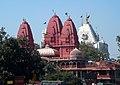 Digambar Jain Lal Mandir, Chandni Chowk, Delhi.jpg
