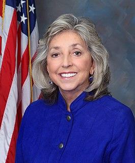 Dina Titus U.S. Representative from Nevada
