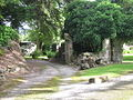 Dingwall Castle Ruins.JPG