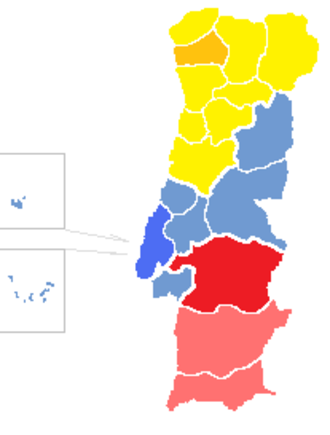 Roman Catholic Diocese of Beja - Image: Dioceses de Portugal