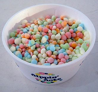 Dippin' Dots - Dippin' Dots Flavored Ice Cream