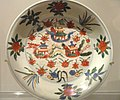 Dish with dragon boat motif, Wanli Period, Ming Dynasty, China, 1573-1620 - Royal Ontario Museum - DSC09839.JPG