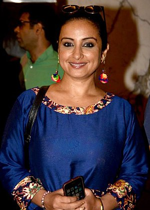 Divya Dutta - Divya Dutta at the screening of Sonata
