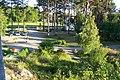 Djurö By, nedanför restaurangen finns en campingplast för husvagnar. - panoramio.jpg
