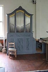 Fil:Djura kyrka int04.jpg