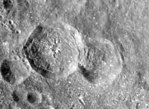 Dobrovolskiy Shirakatsi craters AS17-M-1722.jpg