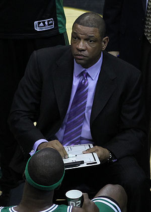 Doc Rivers - Image: Doc Rivers