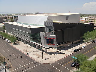 Comerica Theatre theatre and music venue in Phoenix, Arizona