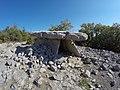 Dolmen du Calvaire, Saint Alban Auriolles.jpg