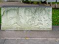 Dolny Kubin Relief pri pamatniku P O Hviezdoslava2.jpg