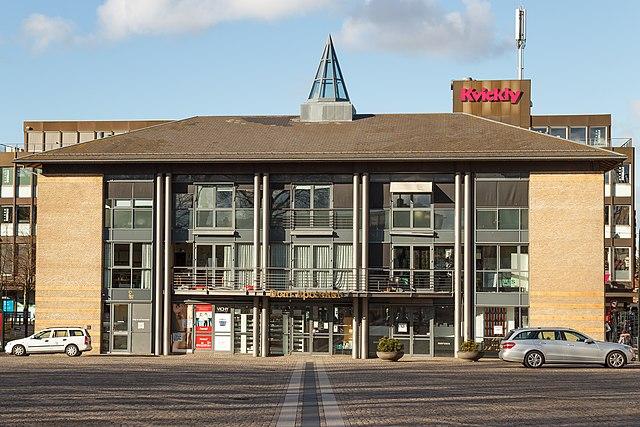 С 1 января на всей территории Дании закроются круглосуточные аптеки