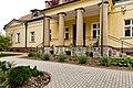 Dom schronienia, ogród, Krzeszowice, A-470 M 03.jpg