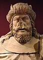 Domenico napoletano, david, alla cona dei lanii a s. eligio al mercato a napoli, 1517 (napoli, certosa di san martino) 02.jpg