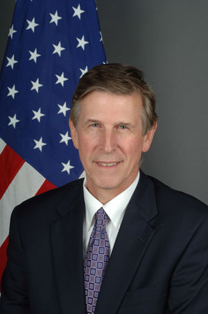 Don Beyer - Beyer as Ambassador to Switzerland and Liechtenstein