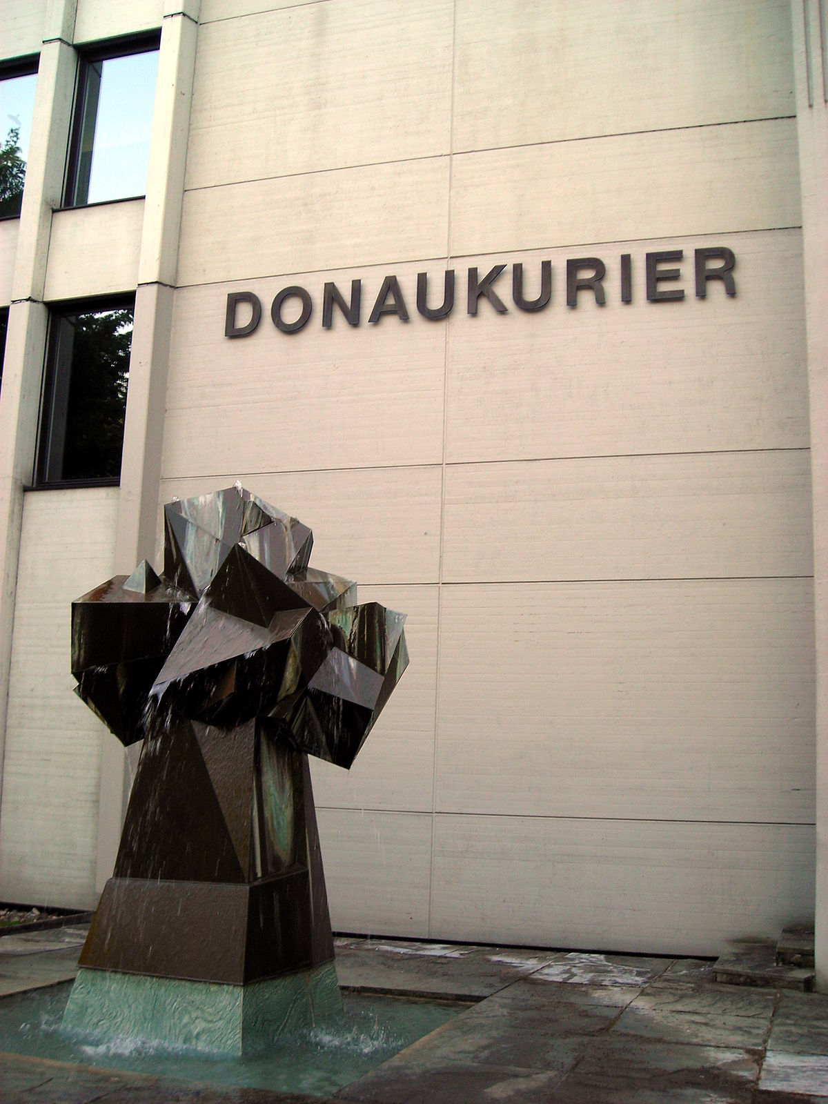Donaukurier ingolstadt bekanntschaften