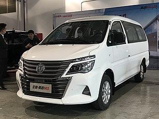 Dongfeng Fengxing Lingzhi Motor vehicle
