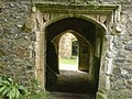 Door to the past - geograph.org.uk - 885500.jpg