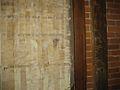 Doorway with Nail Scraps on Pole (5079673513).jpg