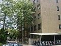 Dorm buildings of the China Medical University 06.jpg