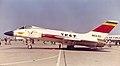 Douglas XF5D-1 NACA 213 (BuNo 142350) (5006665985).jpg