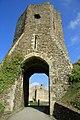 Dover Castle (EH) 20-04-2012 (7216932558).jpg