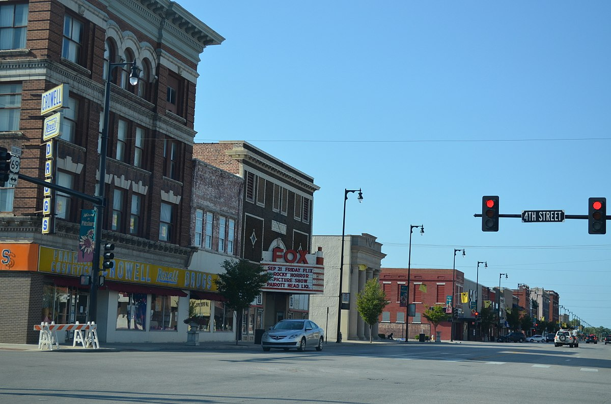 County Kansas City Ks