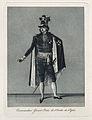 Dräkt för kommendör med stora korset av Svärdsorden, trol. 1780-tal - Nordiska Museet - NMA.0054245.jpg