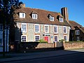 Dragon House, Petersfield - geograph.org.uk - 1345564.jpg