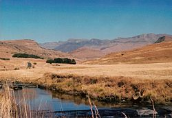 Drakensberg and Tugela river.jpg