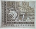 Drawing, Project for a painted ceiling, 1807 (CH 18550557).jpg