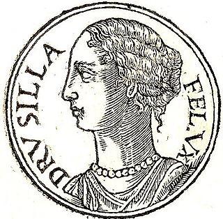 Princess of Mauretania